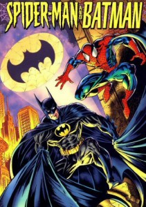 Spider-Man & Batman