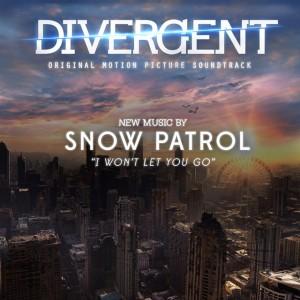 SnowPatrolDivergent