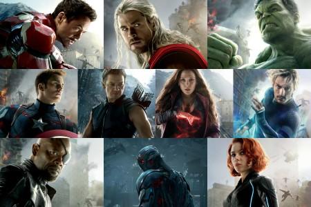 AvengersCollage