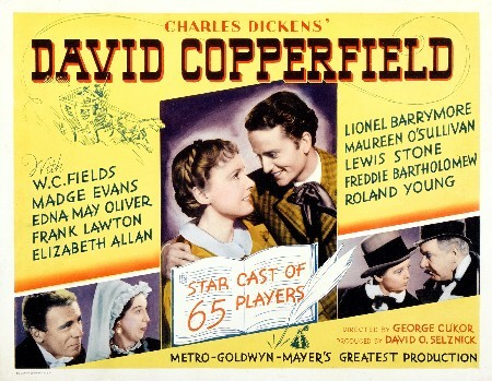 DavidCopperfield1935