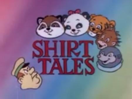 ShirtTales