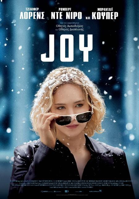 JoyPoster
