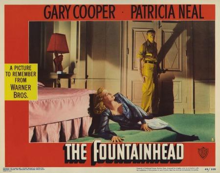 TheFountenhead1949